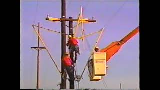 Hastings Distribution Hot Stick Training Video