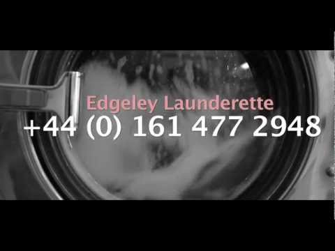 Edgeley Laundrette | The best Dry Cleaners in Stockport