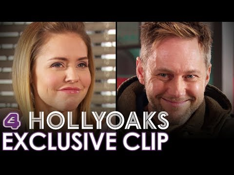 E4 Hollyoaks Exclusive Clip: Wednesday 28th February