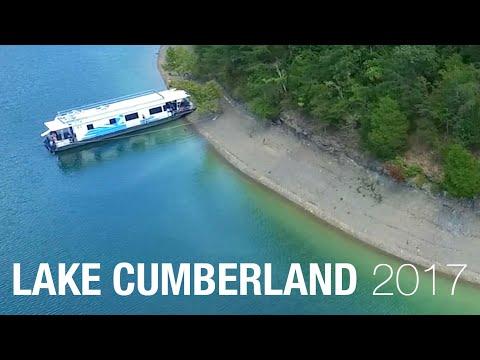 Lake Cumberland 2017