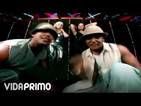 Johnny Prez - Descontrolate ft. Pedro
