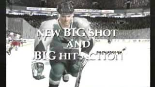 NHL 2001 trailer