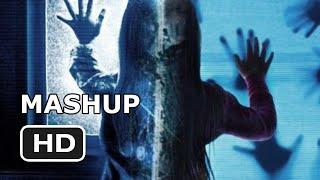 Poltergeist (1982 - 2015) Mashup Trailer
