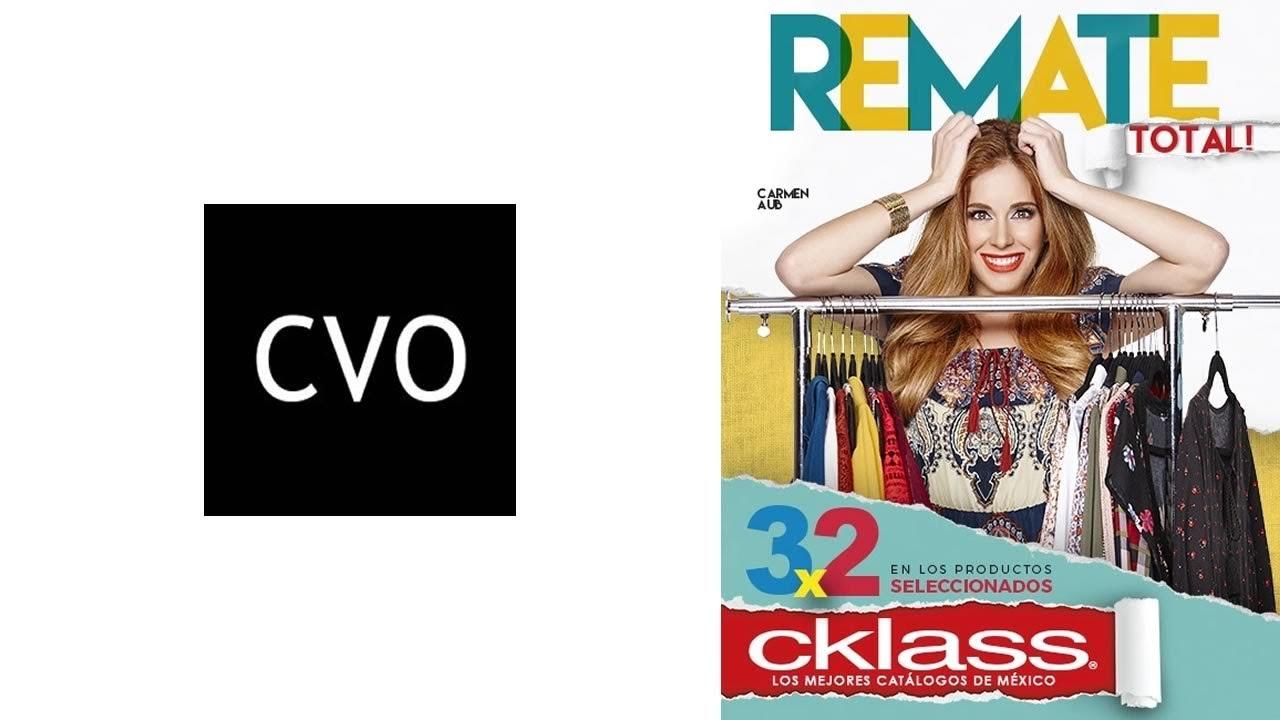 9a97c4c4 Catálogo Cklass 3x2 Remate Total Marzo 2018 CON PRECIOS COMPLETO ...