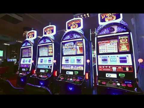 Calendrier De Divertissement Buffalo Run Casino