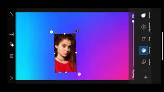 How to join Picsart photo editing green screen background change step by step#LoveTech
