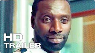 ЗОВ ВОЛКА Русский Трейлер #1 (2019) Франсуа Сивиль, Омар Си Action Movie HD