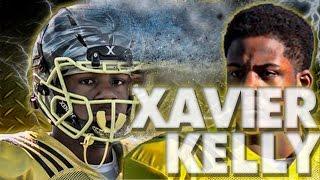 Xavier Kelly | East High School (KS) | DE | Senior | U.S. All-American Bowl