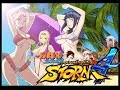 Naruto Ninja Storm 4 Hidden Bikini Characters & Secret Sexy Jutsu Technique