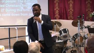 cmfi maryland standing at the crossroad by bishop nwaka