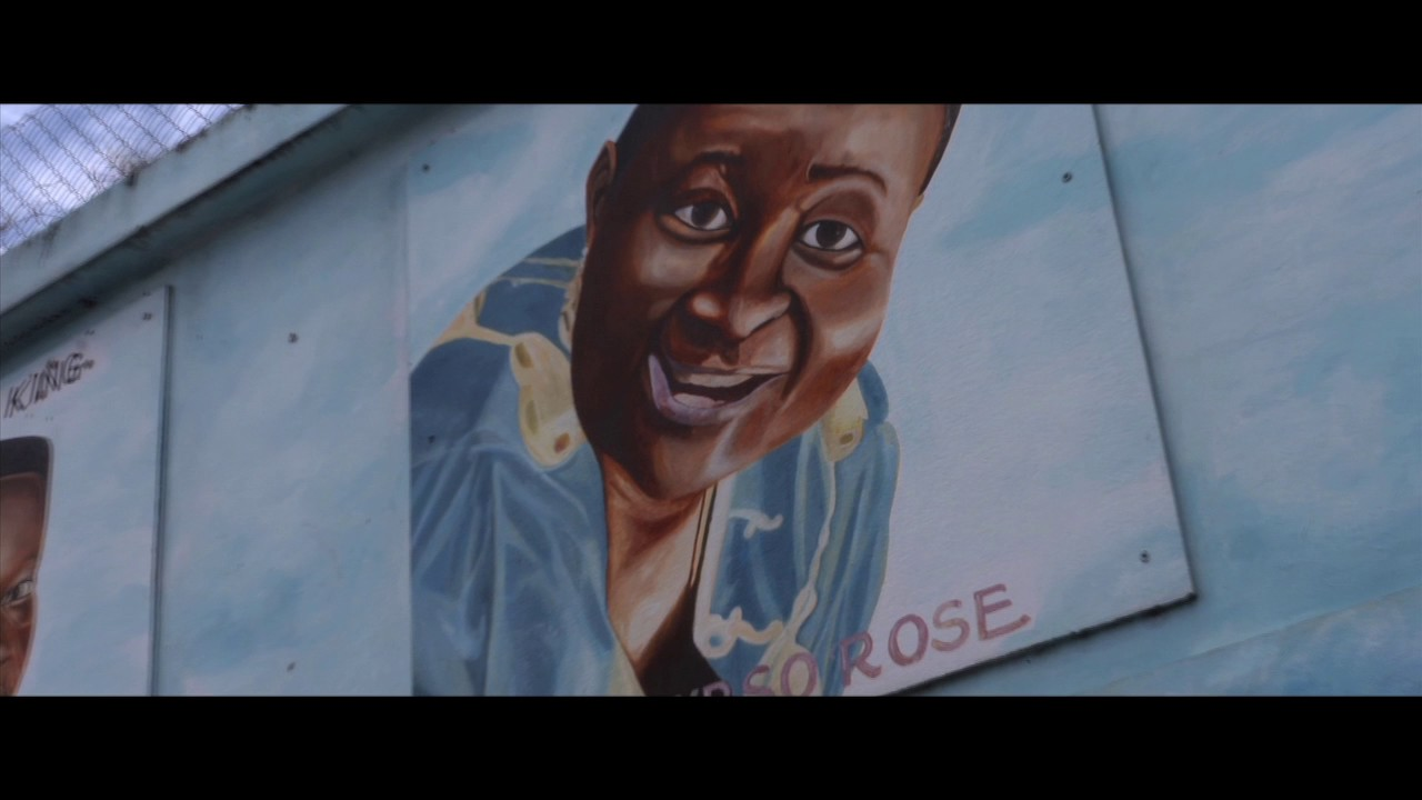 video: Calypso Rose - Far From Home