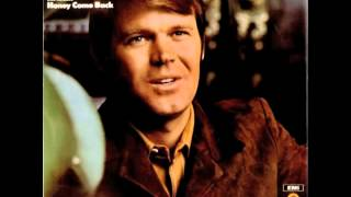 Watch Glen Campbell And The World Keeps Spinning video