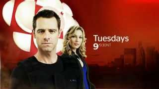 Cracked - Tuesdays at 9PM on CBC | CBC