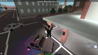DHS Ran me Over - Roblox: Stapleton County, Firestone
