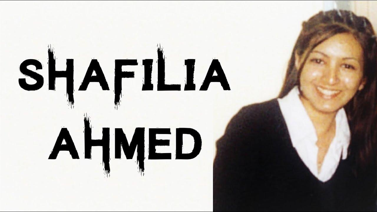 The Horrifying & Disturbing Case of Shafilia Ahmed