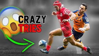 Cheslin Kolbe Top 10 Crazy Tries | RUGBY HD