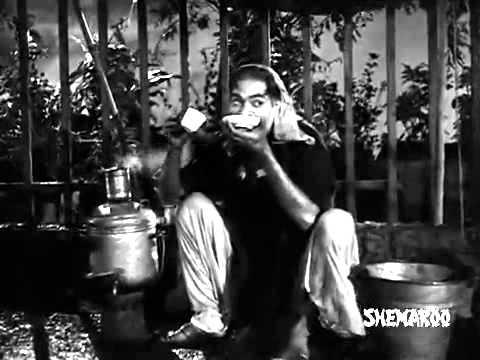 Pyar Hua Ikarar Hua   Raj Kapoor & Nargis   Shri 420   Bollywood Evergreen Songs