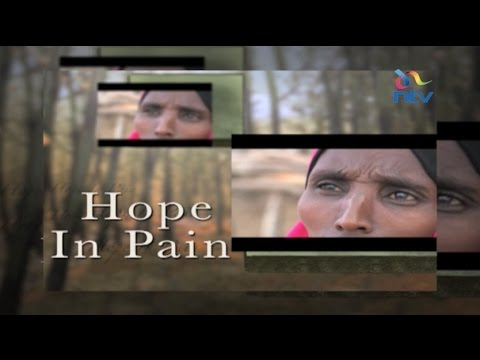 Family in Wajir loses 11 members to mysterious disease - #HopeInPain