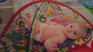 Развивающий коврик для малышей/Play Mat for kids