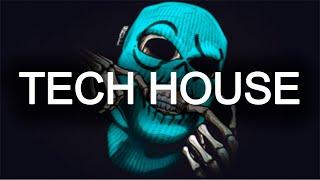 Tech House Mix 2021   SEPTEMBER