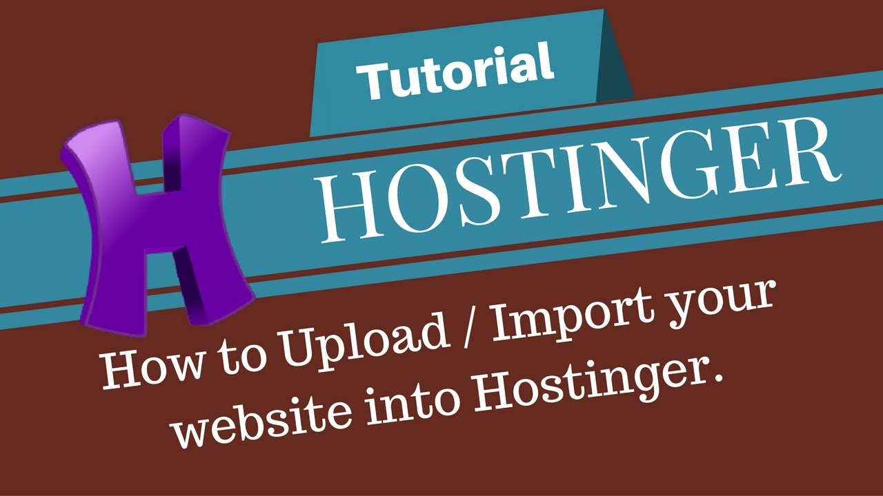 hostinger top web host provider - web hosting company - Web host providers