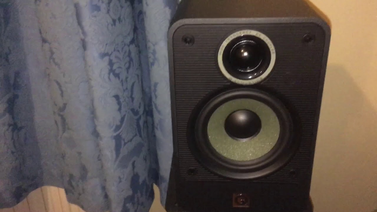 Budget contemporary small standmount speaker recommendations