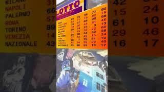 Estrazione del lotto...10 luglio 2018