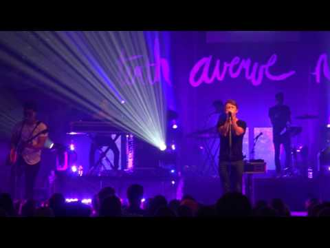 Tenth Avenue North: I Have This Hope   What You Want Tour 2016