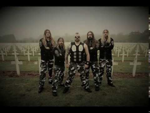 Joakim Brodén from SABATON talks 'The Great War' and the bands 20th anniversary