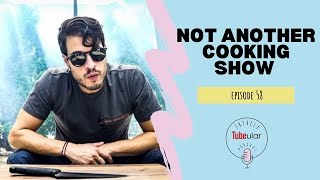 How Not Another Cooking Show built the PERFECT recipe for YouTube E 58 - Origins Story podcast