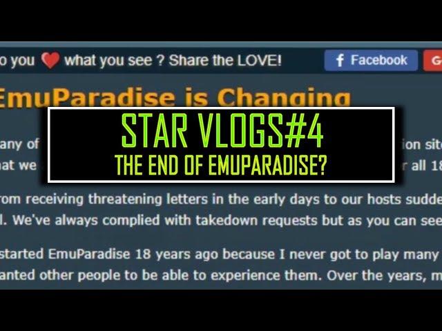 emuparadise shut down