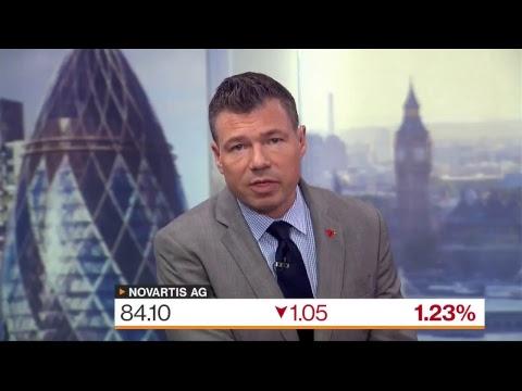 Bloomberg Global News LIVE