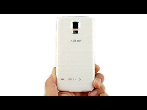Samsung Galaxy S5 - 3 Years Later?