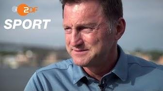 Hasenhüttl - Herausforderung Premier League | SPORTreportage - ZDF