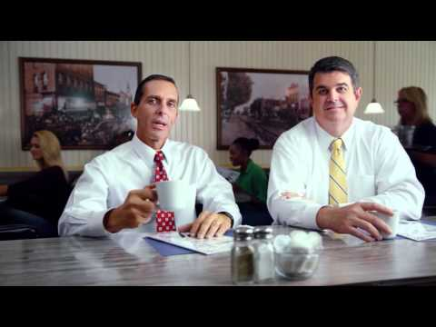 Farmers National Bank Orrville Merger TV