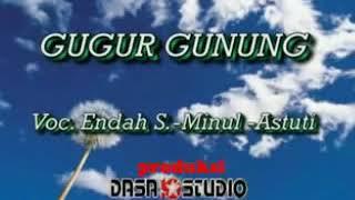 Gambar cover Campursari _ Gugur Gunung