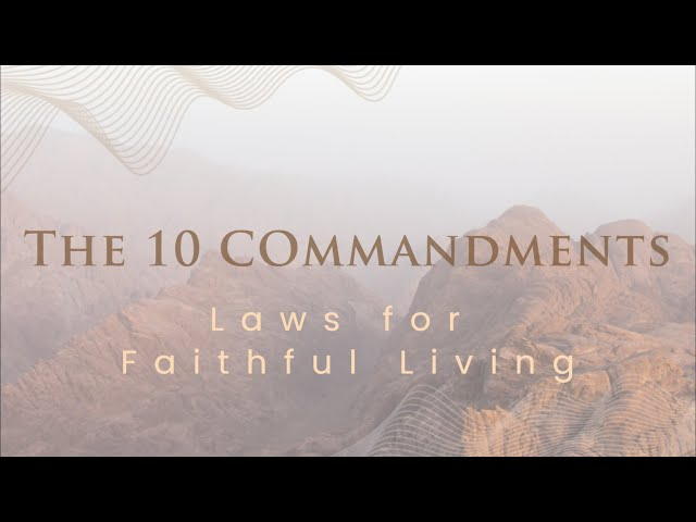 11.15.2020 online worship