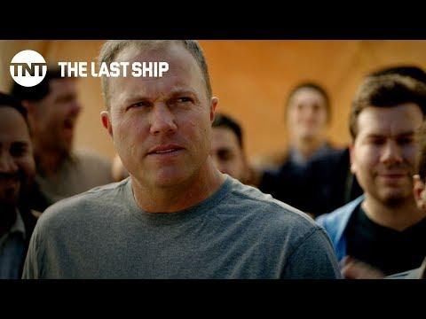 The Last Ship: Make it Look Good - Season 4, Ep. 3 [CLIP] | TNT