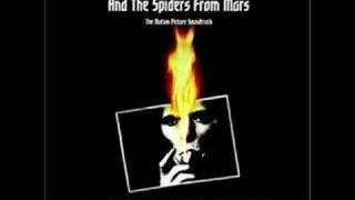 Ziggy Stardust - Width of a Circle