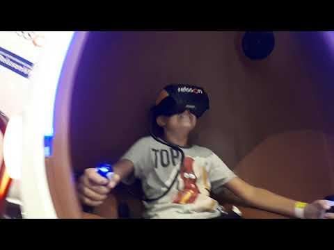 9DX Virtual Reality Experiences (Sofia Ring Mall)