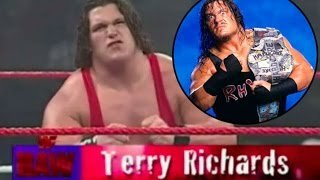 10 wrestlers you didn t realise wrestled for wwe in 1997