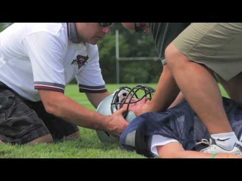 Client Project | Xenith Football Helmet Removal: How-To