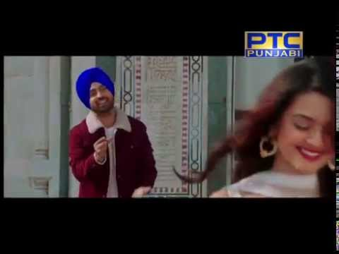 Disco Singh | Happy Birthday | Song World Premiere | Diljit Dosanjh, Surveen Chawla | 1st April 8PM