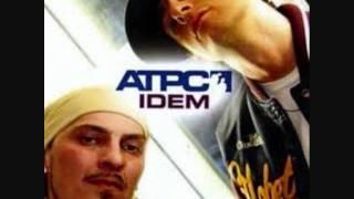 Atpc Feat. Boris (Tribà) - Movida