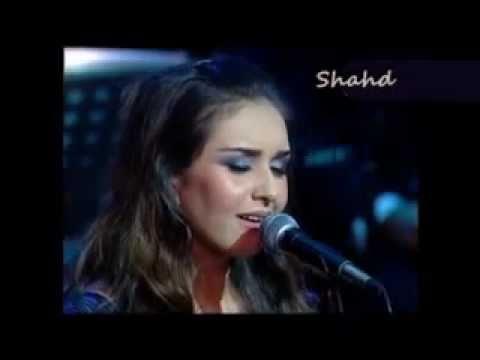 Shahd Barmada - Cairo Opera House - شهد برمدا - العيون السود