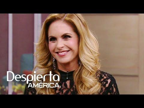 Lucero - Despierta América 2017