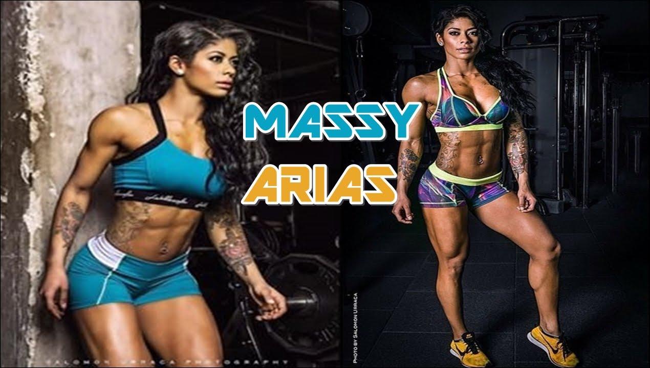 Massiel Arias Nude Photos 50