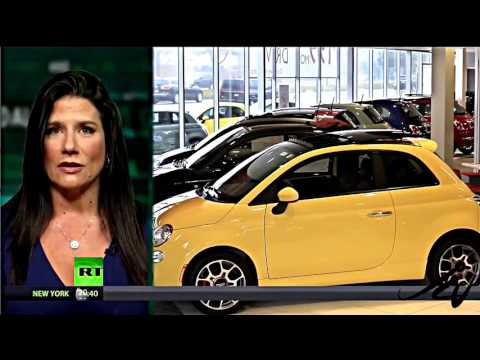 Who killed the US Auto Industry? As goes GM, so goes America, now it's subprime car loan's - YouTu