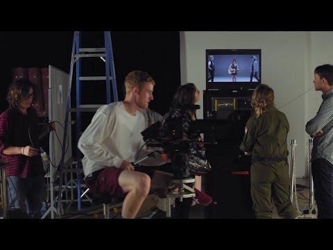 Film at ArtCenter College of Design