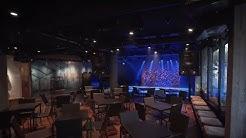 G Livelab | The Future of Live Music | Genelec sound system